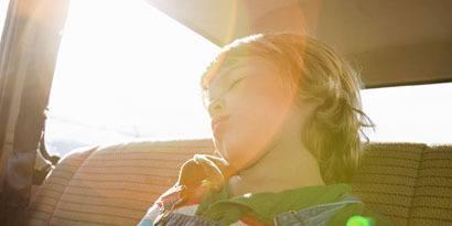 Block Harmful UV rays with window tinting