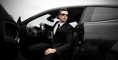 Window tinting increases privacy